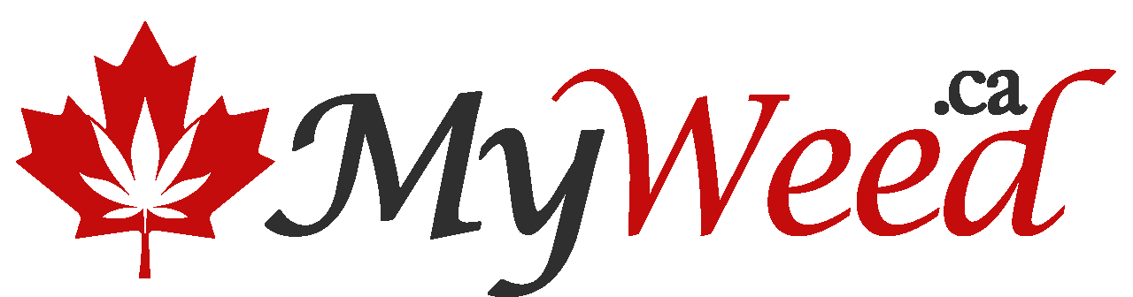 MyWeed.ca